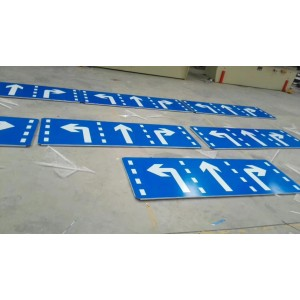 拉萨标牌厂家拉萨路牌制作加工