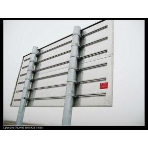 拉萨周边路牌制作标志牌加工厂