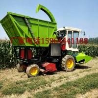 供应宁夏玉米秸秆青储机 小麦稻草收割机 牧草收获机