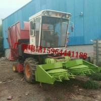 宁夏西夏玉米秸秆青储机厂家 黄竹草青储收获机 青储机