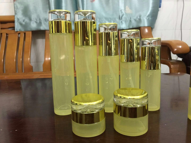 化妆品分装瓶定制 精油瓶批发