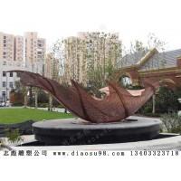 城市雕塑_小区雕塑_喷泉雕塑_志彪专业生产厂家