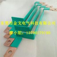 模块导电铜排连接件 环氧树脂涂层铜排材质分析