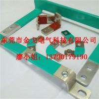 弹性环氧粉末母排可加工材质 输送电气导电铜排