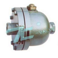 SCS11H压缩空气自动双座浮球疏水阀