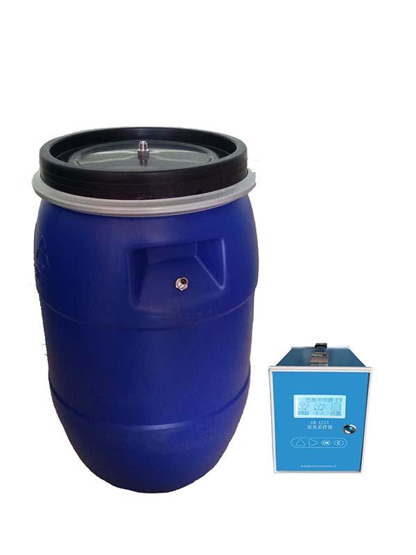 北京臭味采樣器生產廠家直銷/河北臭味采樣器供應商