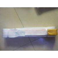 白色扁平吊装带-白色吊装带的规格-哪有卖白色吊装带