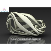 3D打印塑胶模型,你有接触过吗?
