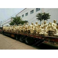 铜佛像订做-铜佛像厂家-志彪