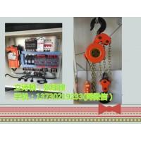 起重葫芦厂家专业产群吊环链电动葫芦-20T3M-30T3M