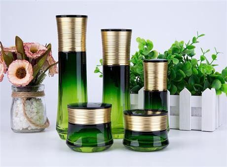 滴管瓶批发 化妆品玻璃瓶厂家