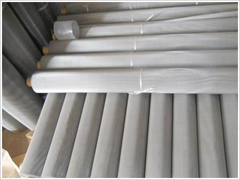 高精密不锈钢编织网网生产厂家的价格