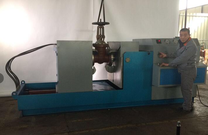 广州液压阀门试压台生产厂|行业知名品牌