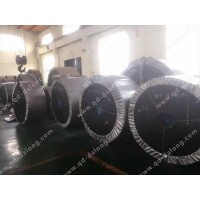 阻燃橡胶输送带生产-大龙
