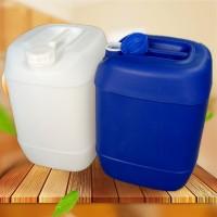 20L塑料桶蓝色20公斤闭口塑料桶
