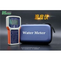 铂晶地坪系统推荐检测工具湿度仪