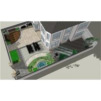 赤峰园林景观规划设计 内蒙园林景观规划设计