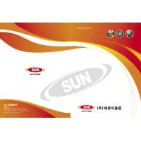 韩国太阳SUN3500自动门大量供应