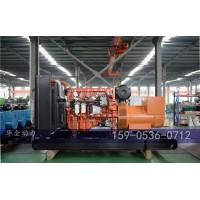 选择400kw玉柴发电机组有哪些优点呢?