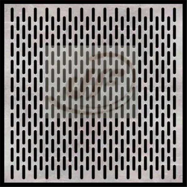 冲孔网 冲孔板网 现货冲孔板网