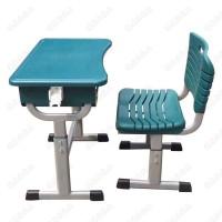 升降课桌椅,广东鸿美佳厂家专业生产定制小学生升降课桌椅