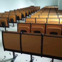连排课桌椅,阶梯教室连排课桌椅广东鸿美佳厂家供应