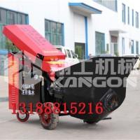 西安混凝土泵车价位
