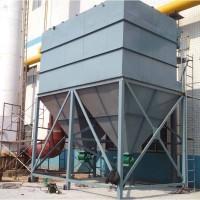 抗结露低阻10吨锅炉布袋除尘器