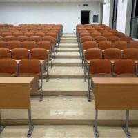 会议室培训桌椅,广东鸿美佳厂家提供培训室培训桌椅