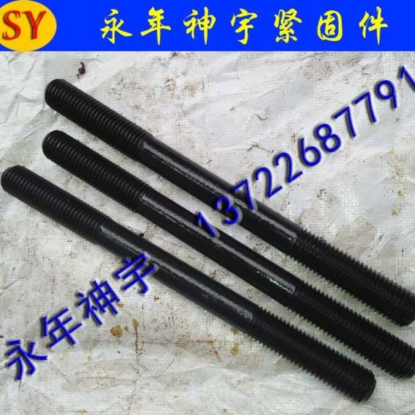 神宇 双头螺栓 厂家定制多种材质高强度双头螺栓