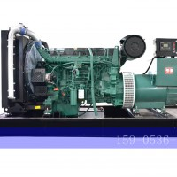 要了解450千瓦沃尔沃发电机组,技术参数不可少!