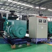 大型500kw康明斯发电机组技术参数型号一览
