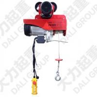 供应200-400公斤家用微型电动葫芦|小吊机价格