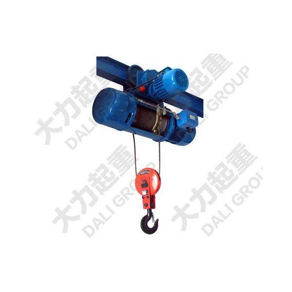 供应3吨6米单速CD1型钢丝绳电动葫芦|起重葫芦价格