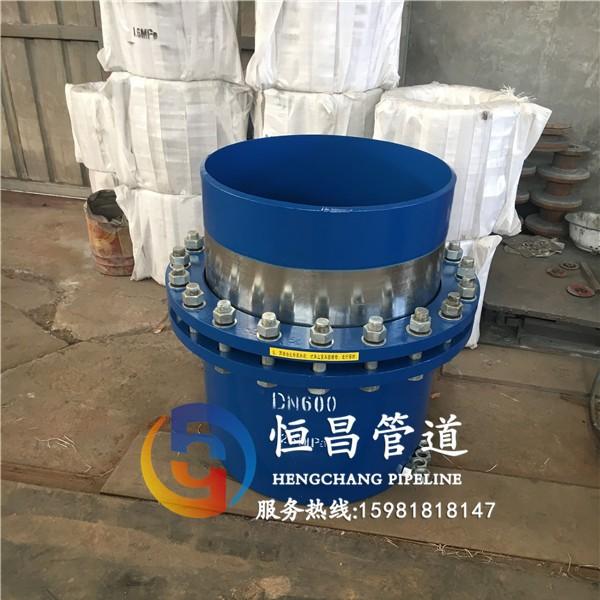 兖州蒸汽管道套筒式补偿器分析管件市场