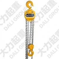 供应2吨3米VE型手拉葫芦|高强度手动倒链葫芦