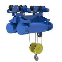 供应20吨高起升速度电动葫芦|非标钢丝绳电动葫芦订做