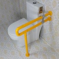卫生间折叠把手马桶扶手厕所残疾人老人无障碍坐便器防滑安全扶手
