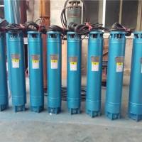 流量32吨热水深井潜水泵厂家,潜成高效节能热水深井泵