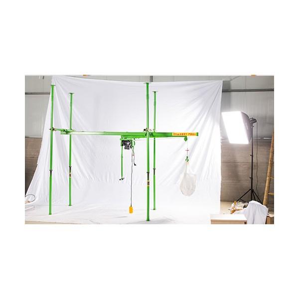 家用小吊机批发|室内安装小吊机批发|东弘起重