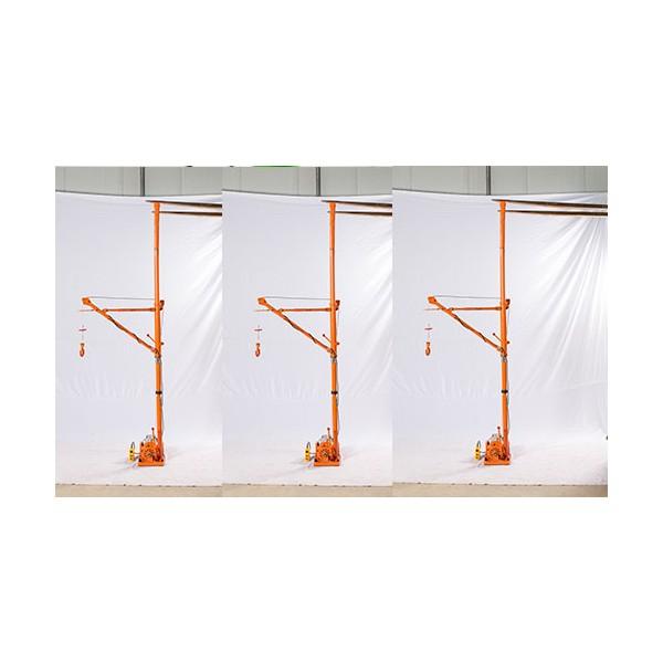 家用小吊机批发|固定式小吊机批发销售|东弘起重(视频)