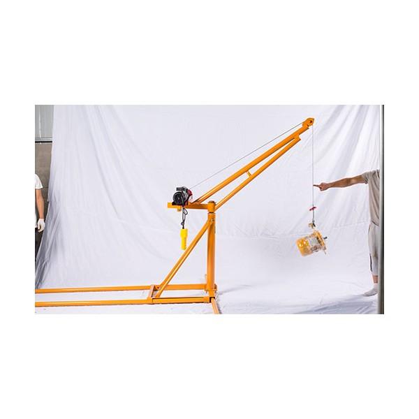 吊机参数|建筑小吊机安装批发|东弘起重销售