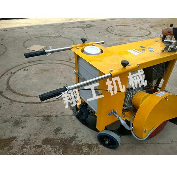 手动井盖切割机 全自动井盖切割机地砖切割机 井盖切割机