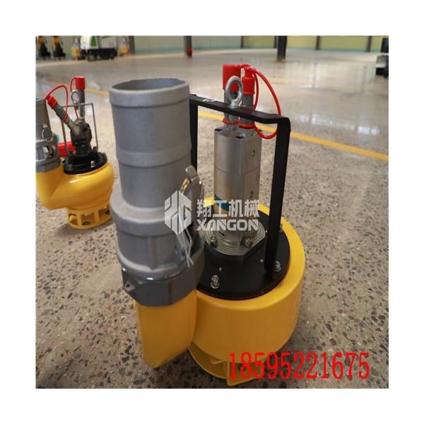 液压渣浆泵 排污泵