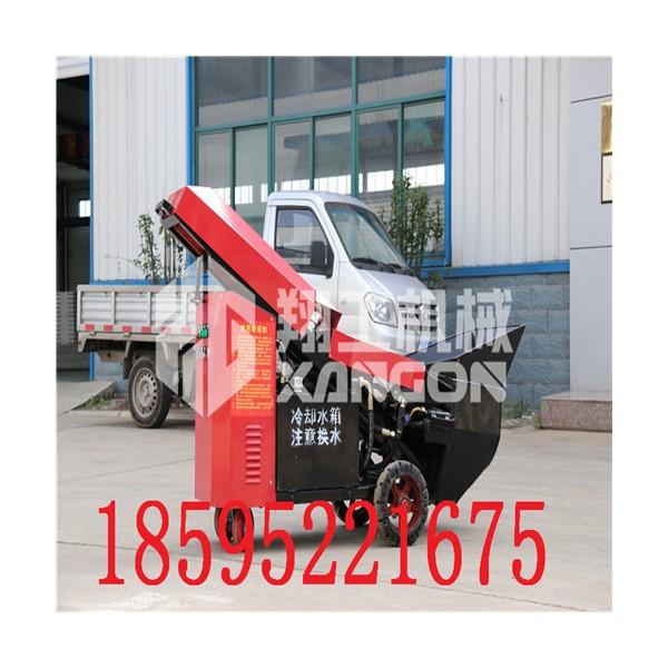 7.5KW-63型微型泵
