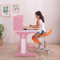 木乐歌学习桌椅给孩子舒适的学习环境
