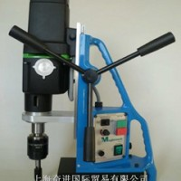 供应TAP30磁座钻,不锈钢钻孔机,可攻丝磁力钻