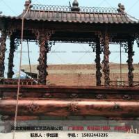 铜香炉铸造-铜香炉厂家-文禄