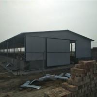 山西省大同市钢结构价格  大同市钢结构厂家安装价格