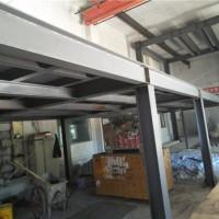 山西大同钢结构厂家安装 山西大同钢结构工程安装价格